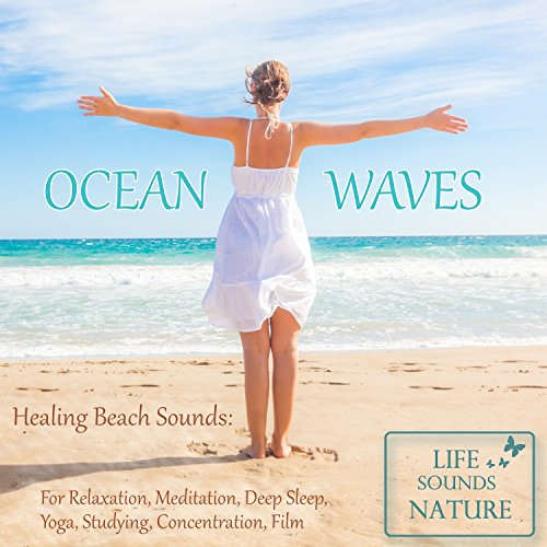 In The Middle Of The Waves, Sound For Relaxation, Studying, Concentration