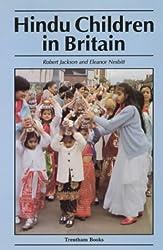 Hindu Children in Britain