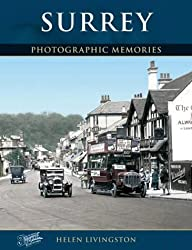 Surrey: Photographic Memories (The Francis Frith Collection)