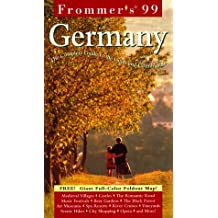 Frommer's 99 Germany (Serial)