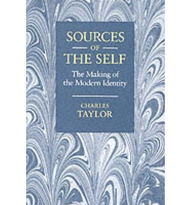 [(Sources of the Self: The Making of the Modern Identity)] [Author: Charles Taylor] published on (March, 1992)