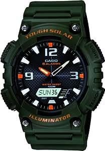 Casio Unisex Watch CHF-100-1VER