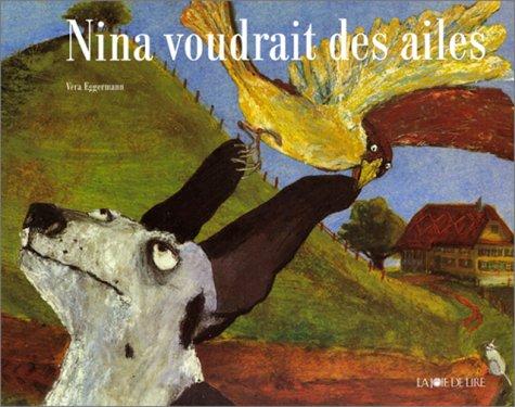 Nina voudrait des ailes
