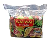 #5: Wai Wai 123 Chicken Noodles, 70g (Pack of 5)