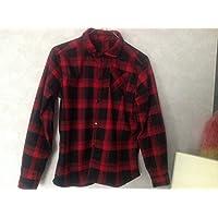 Chemise chaude pour l'hiver du 2 au 16 ans