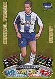 Topps Match Attax Legenden Fussballkarten, Sammelkarten, Trading Cards (490 MICHAEL PREETZ - HERTHA BSC - Legende)