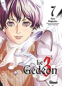 Le 3ᵉ Gédéon Edition simple Tome 7