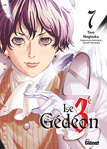 Le 3ᵉ Gédéon Edition simple Tome 7