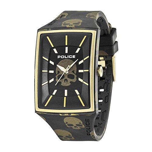 orologio solo tempo unisex Police Vantage-x trendy cod. R1451145014