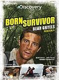 Born Survivor Bear Grylls - Season 4 [DVD] [2009]