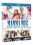 Mamma Mia! Collection  (2 Blu Ray)