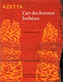 Azetta, l'art des femmes berbères