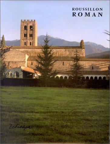 Roussillon roman. 4ème édition