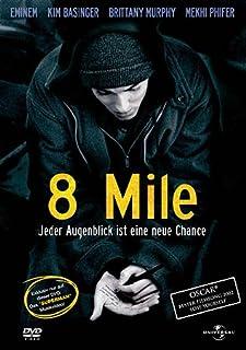 8 Mile [Verleihversion]
