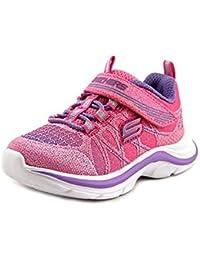 Skechers Girl Swift Kicks-Color Spark Lona Zapatillas