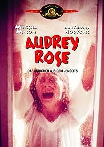 Audrey Rose - das Mädchen aus dem Jenseits