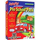 Buzzers Pre-School Pack