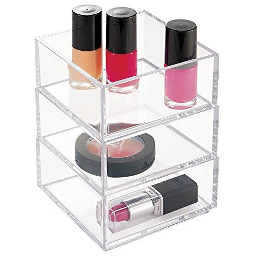 mdesign-clarity-organizzatore-cosmetici-da-armadietto-per-tenere-trucco-prodotti-di-bellezza-set-da-