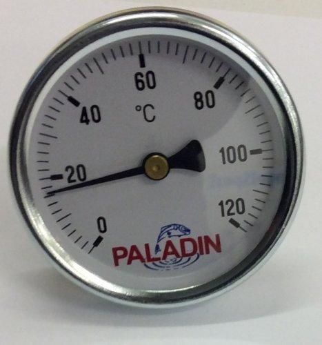 Räucherthermometer Thermometer für Räucherofen