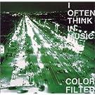 I Often Think in Music