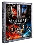 Warcraft : le commencement [Combo Blu...