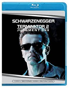 Terminator 2: Judgment Day [Blu-ray] [1991] [US Import]