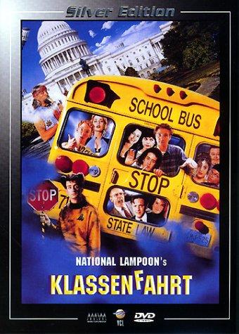National Lampoon's Klassenfahrt - Silver Edition