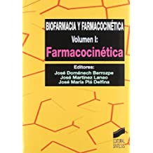Biofarmacia y farmacocinética: 2 (Síntesis farmacia)