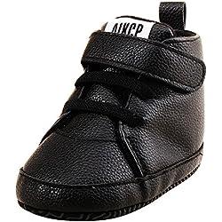 KISSION Scarpe Neonata,Unisex Scarpine Neonato Sneakers