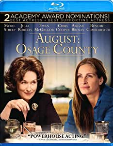 August: Osage County [Blu-ray] [US Import]