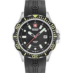 Reloj SWISS MILITARY-HANOWA para Hombre 06-4306.04.007.06
