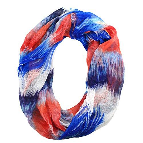 Collection XIIX Ltd. Collection Xiix Blurred Stripe Loop (moon indigo)