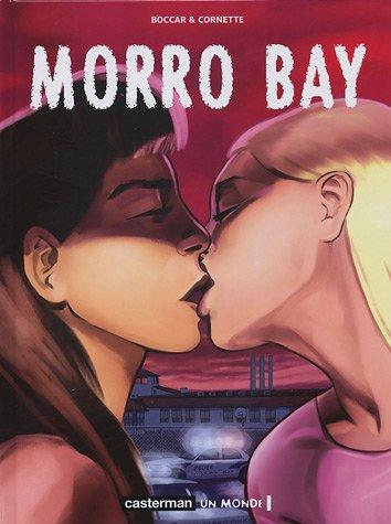 En savoir plus sur cette BD lesbienne...