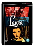 Laura - Special Steel Book Edition