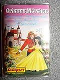 Grimms Märchen - Dornröschen Die Wassernixe König Drosselbart Die Gänsemagd - Hörspielkassette
