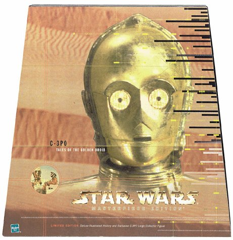 Star Wars Masterpiece Edit. C3po (Star Wars Masterpiece Edition)