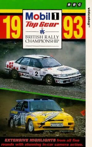 mobil-1-top-gear-rac-british-rally-championship-1993-vhs-import-anglais