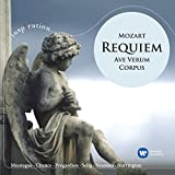 Mozart Requiem/Ave Verum Corpu [Import allemand]