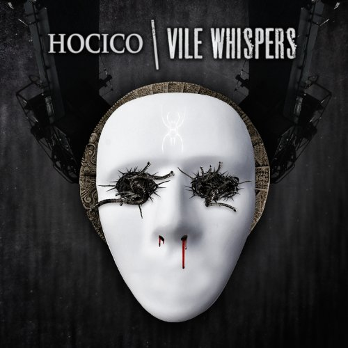 Vile Whispers (Original Mix)