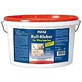 Pufas Roll-Kleber für Vliestapeten gebrauchsfertig 5,000 L