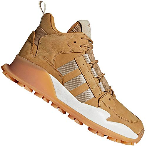 adidas Herren F/1.3 Le Trekking-& Wanderstiefel, Mehrfarbig (Mesa/Oronat/Blanub 000), 40 2/3 EU