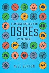 Clinical Skills for OSCES