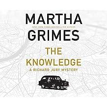 The Knowledge (Richard Jury Mysteries)