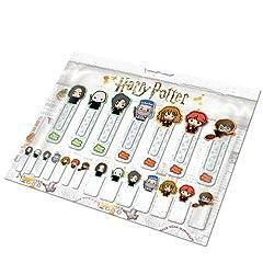 Idea Regalo - Harry Potter Accio-Set di Segnalibri