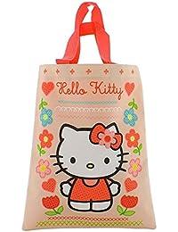 Bonjour Officiel Hello Kitty Mini Fourre-tout Commercial Livre Sac