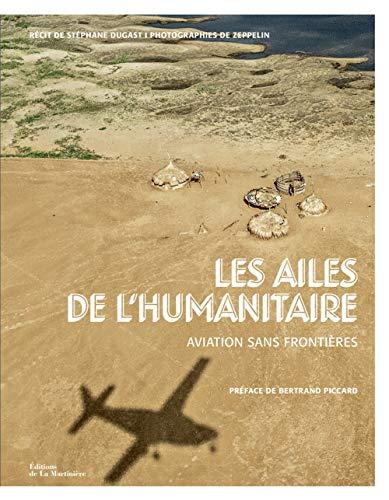 Les ailes de l'humanitaire