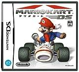 Mario Kart DS (japan import)