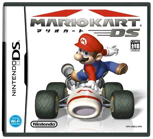 Mario Kart DS (japan import) gebraucht kaufen  Wird an jeden Ort in Deutschland