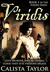 Viridis - A Steampunk Romance & Mystery (The Viridis Series Book 1) (English Edition)