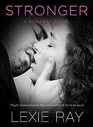 STRONGER (Runaway series Book 1)
